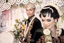 Ema & Irmawan Wedding by OPUNG PHOTOGRAPHIC