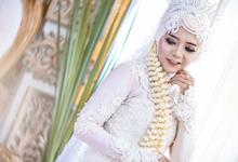 Pras & Tia Wedding by OPUNG PHOTOGRAPHIC