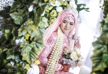 The wedding  by OPUNG PHOTOGRAPHIC