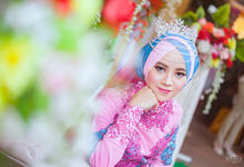 Simple Wedding by OPUNG PHOTOGRAPHIC