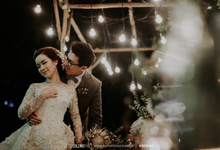 Reymond & Sabrina by Orange Organizer