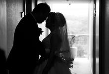 Rudy & Susanna by Orange Wedding Planner