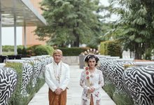 Sammy & Astri by Orange Organizer