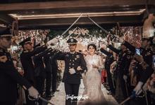 Ratih & Ariyo by Orange Organizer