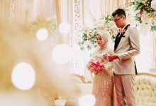 Biondi & Elfa by Orange Wedding Planner