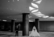 Dominic & Jesslyn by Orange Wedding Planner