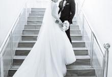 Boris & Linda by Orange Wedding Planner