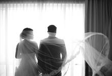 Welly & Maria by Orange Wedding Planner