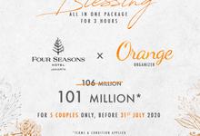 Hotel Four Seasons Jakarta by Orange Organizer