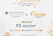 Pullman Central Park Jakarta by Orange Organizer