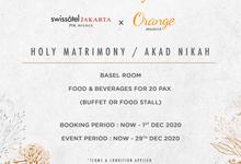 Swissotel Jakarta by Orange Organizer