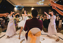 Fendi & Marsella by Orange Wedding Planner
