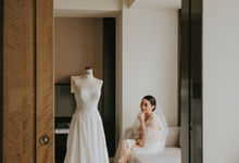 Juliyanto & Celinda by Orange Wedding Planner