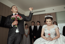 Wedding of Billy & Anggita by Novotel Tangerang