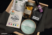 Luxury Gift Sets by Organature