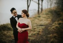 Prewedding Orient & Sisca by ASPICTURA