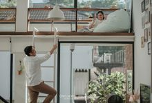 Indita Tiar Couple Session by Owlsome Projects