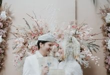 Mega Uta Wedding by Owlsome Projects
