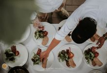 Keenan Ghyan Brunch Soiree by Owlsome Projects