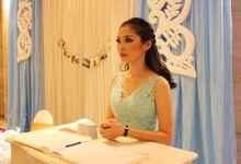 Wedding Daniel & Dewi, 1 Oktober 2016 by Star Management