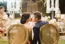 Cynthia & Osca Wedding by Delapan Bali Event & Wedding