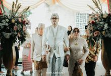 Traditional Wedding Kania & Radit by alienco photography