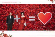 Mr. Hamid Djojonegoro & Mrs. Soe Joeng Hua | The 40th Wedding Anniversary by Levin Pictures