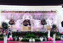 International Wedding by CARI WEDDING ORGANIZER
