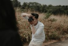 Couple Session From Shabrina + Kenny by Milenial Wedding Event