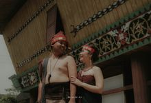 Couple Session Naomi + Herry by Milenial Wedding Event