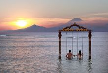Sunset Honeymoon Package by Hotel Ombak Sunset