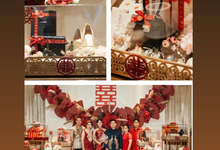 The Engagement of Vincent & Imelda by Our Sangjit