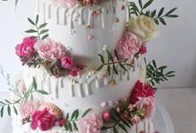 Florencia Jusi Birthday by Oursbake
