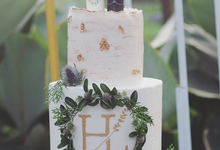 Wedding of Hansen and Lenny by Oursbake
