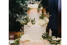 Dicky & Hillary Wedding by Oursbake