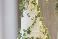 Nicolas & Cherry Wedding by Oursbake