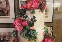 Jedidiah & Wendy Wedding by Oursbake