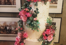 Jedidiah & Wendy Wedding by Oursbake