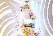 Sunjaya & Stefany wedding by Oursbake