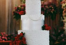 Summalaras & Nadia Wedding by Oursbake