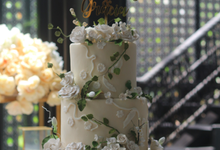 Yohanes & Gracia Wedding by Oursbake