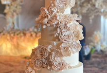 Glamour flowers by Oursbake