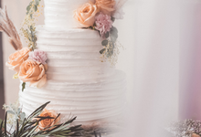 Tamara & Andrew by Oursbake