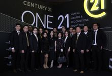 Century 21 Awarding Night by Eltra Experience
