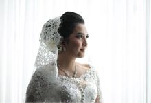 Akad Rizky & Yulia by Outress