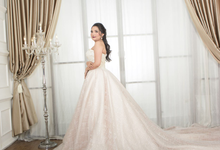 Prewedding Dress by Outress