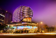Hotel Eksterior by JHL SOLITAIRE Gading Serpong