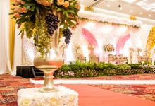 All in the name of LOVE by Joelle Decoration