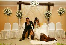 Teja & Ayu by Our Divine Romance   Wedding Planner