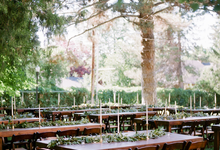 Classic Wedding by Over The Top Events